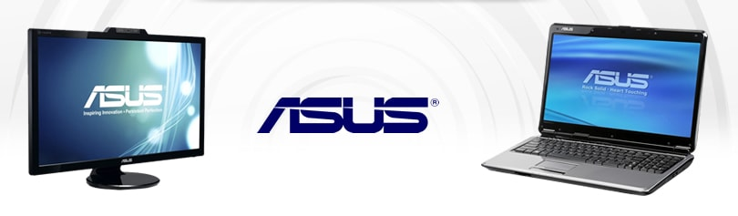 asus laptop notebook ekran tamiri