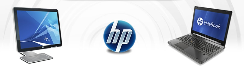 hp laptop notebook ekran tamiri