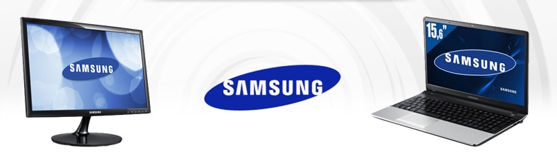 samsung laptop notebook ekran tamiri